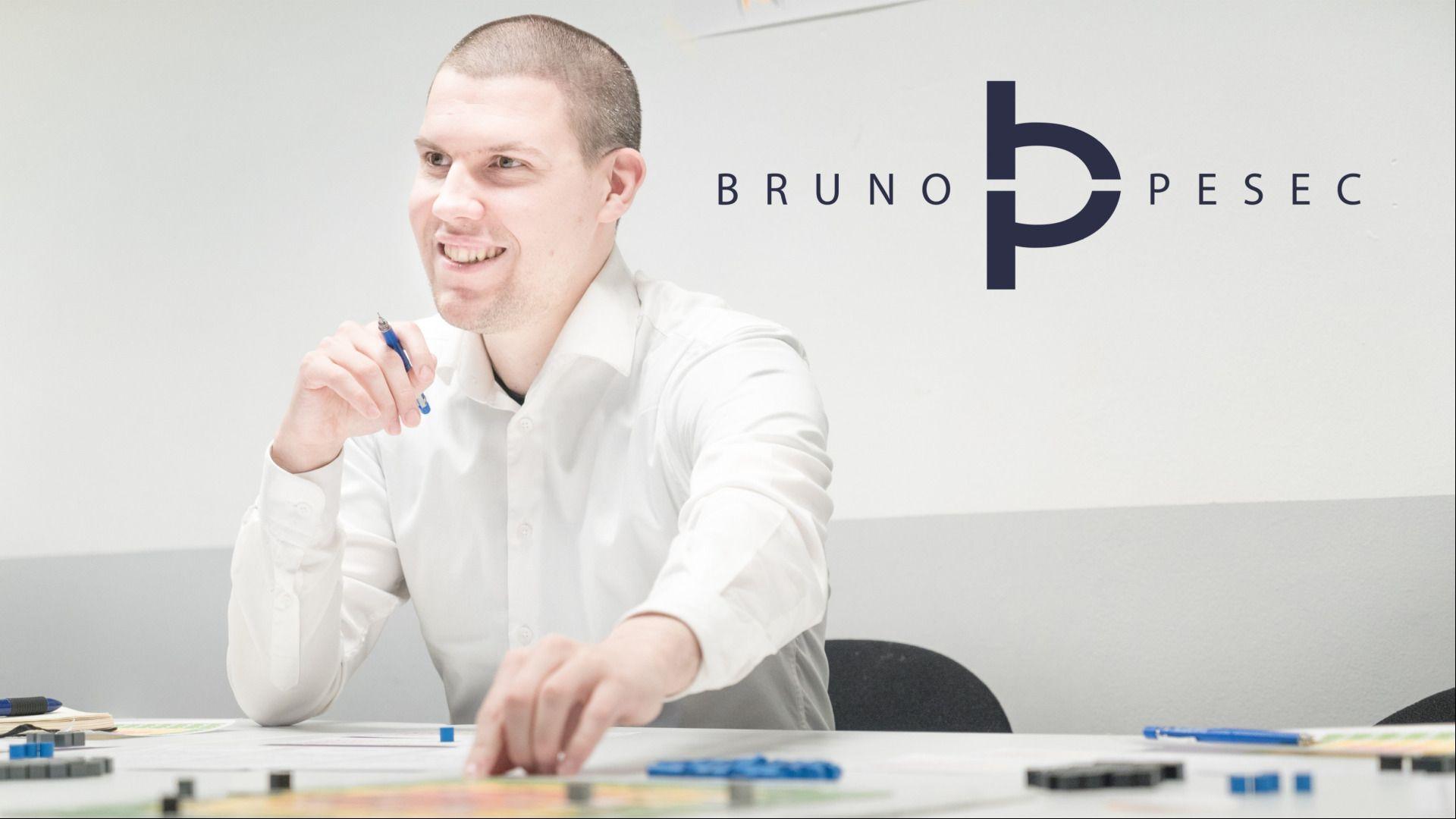 Bruno Pešec